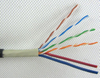 Lan Cable Cat6 4pr 24awg Network Cable Cat6a Lan UTP Cable 1000FT/BOX