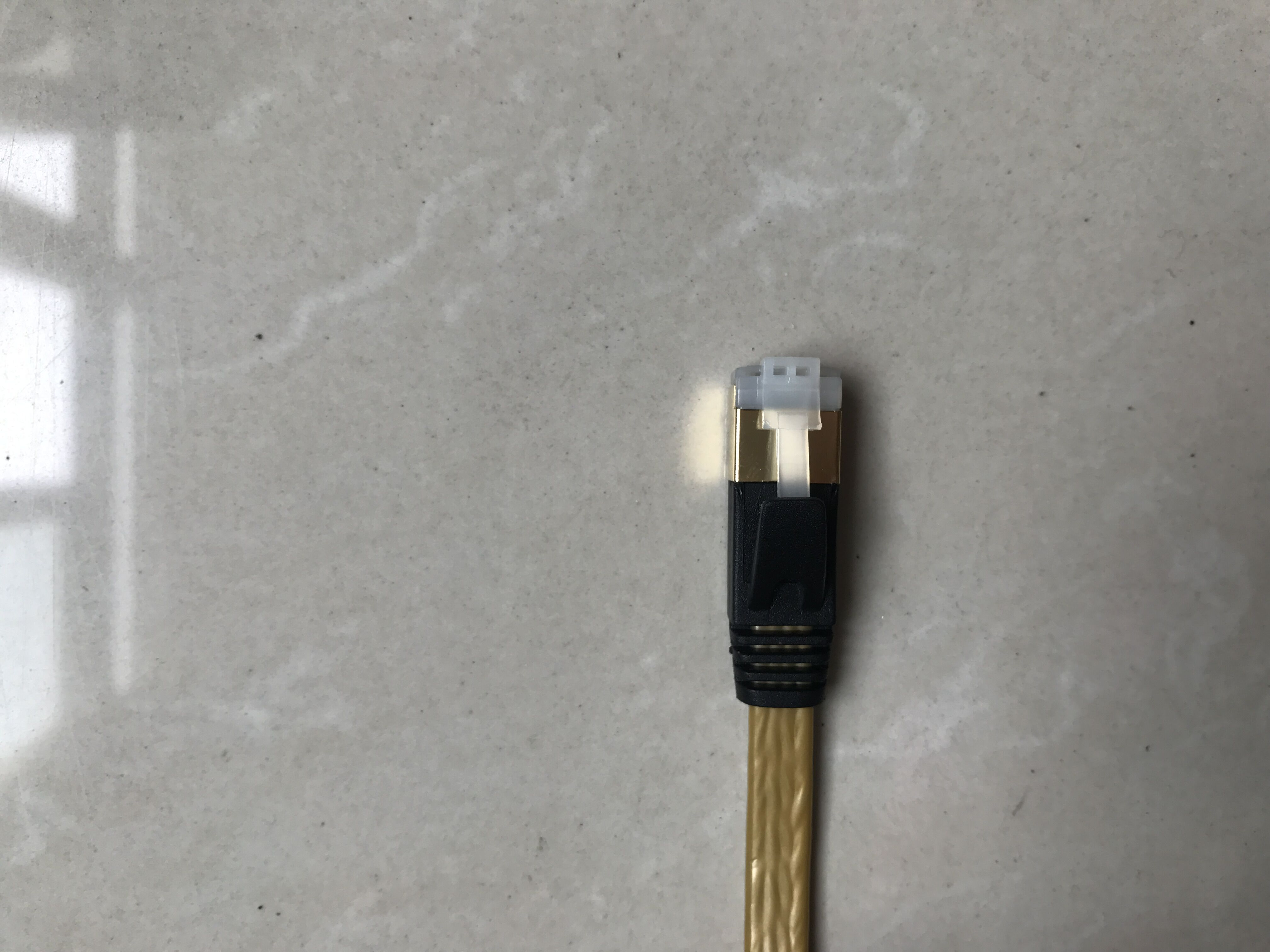 CAT5 CAT6 RJ45 customize patch cord cable assembly