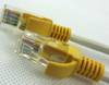 24AWG 26AWG high quality bare copper UTP Cat6 Patch Cord