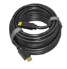 High Speed 4K 3D HDMI Cable 1m 1.5m 2m 3m 5m 8m up to 50m 18Gbps HDMI Cable With Ethernet