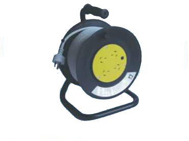 cable cord reel retractable