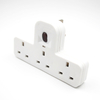 Universal AU US EU To UK AC Power Plug Travel Adapter Outlet Converter Socket
