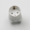 Hot selling all in one UK Fused plug electric travel adapter with low price