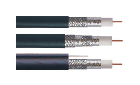 RG7 Coaxial Cable with CE Approved