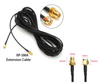 Hot Sell RP-SMA Extension Wireless Router Antenna 3M WIFI Coaxial Cable
