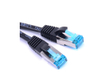 Certified Stranded Bare Copper UTP Cat5e RJ45 Patch Cord Communication Cable