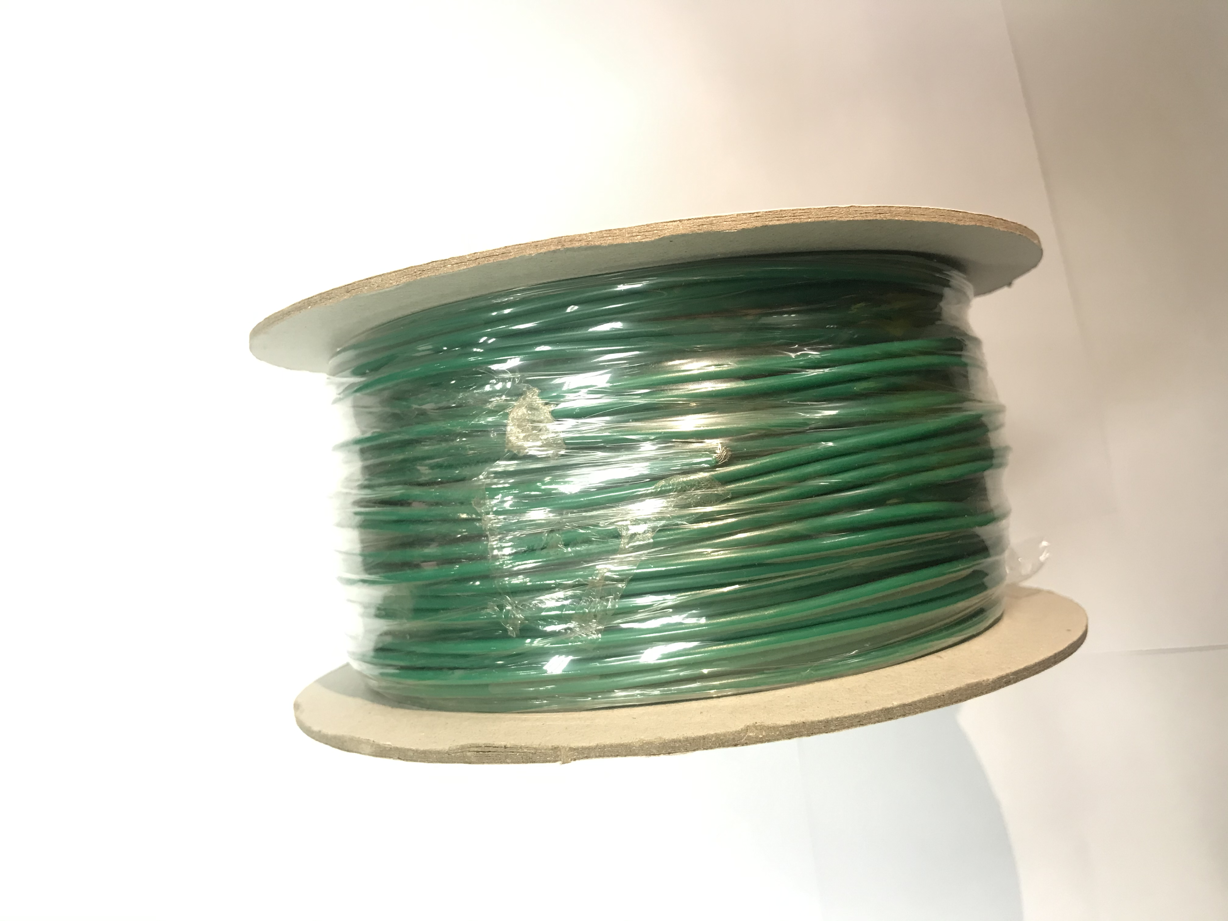 Single 1 Core 1mm 1.5mm 2.5mm 4mm 6mm 10mm 1.5mm2 1.5 2.5 Sq Mm Pvc Insulated Flexible Copper Strand Electr Cabl Wire Price Hous