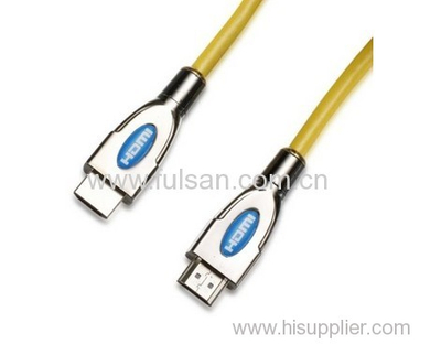 2014 new style hdmi cable 1.4 support 3D & 1080p