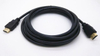 black gold plated 1m 1.5m 2m 3m 5m 4K 2.0 version HDMI cable