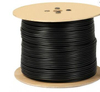 Wholesale Price Coaxial Cable RG6 / UL 18 AWG 1000-Feet Bulk Coax Cable Black