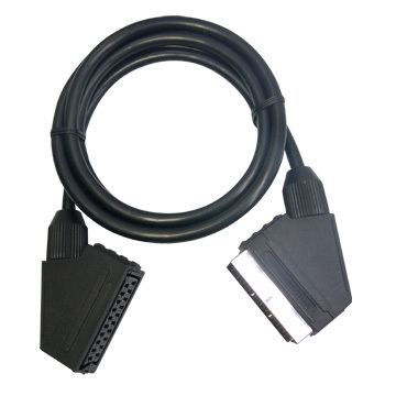21pin scart cable to hdmi