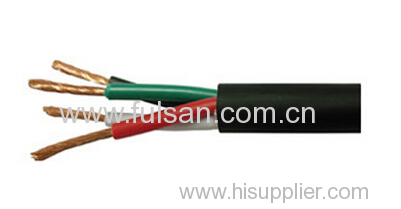Cheapest Speaker Cable 4 Core 2 Cores