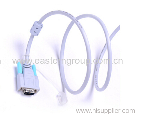 VGA CABLE ALL TYPES In Different Lenght 1.8m 2m 3m 5m 10m 15m 20m 30m 3+2 3+4 3+5 3+6 3+8 3+9