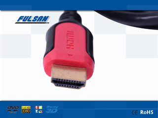 High-Speed HDMI Cable, 6 Feet 1.8 Meters