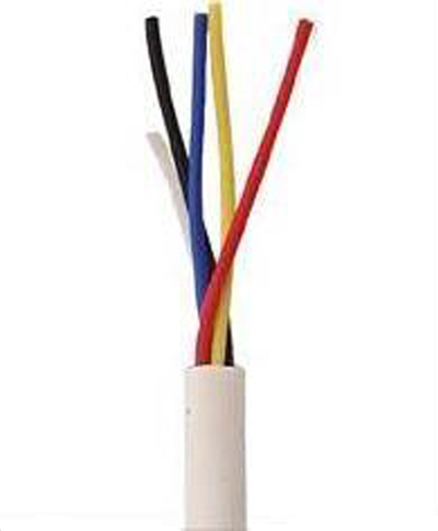 Unshielded Security Alarm Cable