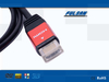 Ultra High Speed 2.1 HDMI cable 3D 8K@60Hz 4K@120Hz 48Gbps 4320P Gold 3M HDMI Cable