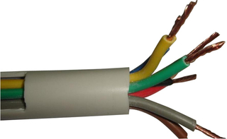 Control Cable With CE Approved