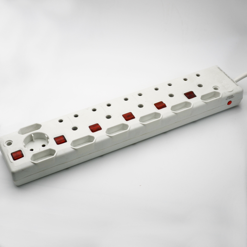 Tuya Wall Socket