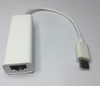 Type C 3.0 To 1000M Ethernet Adapter Aluminium Cover Type Cto RJ45 adapter