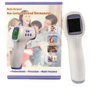 Hotsale Infared Thermometers Non Contact The Forehead Temperature Gun