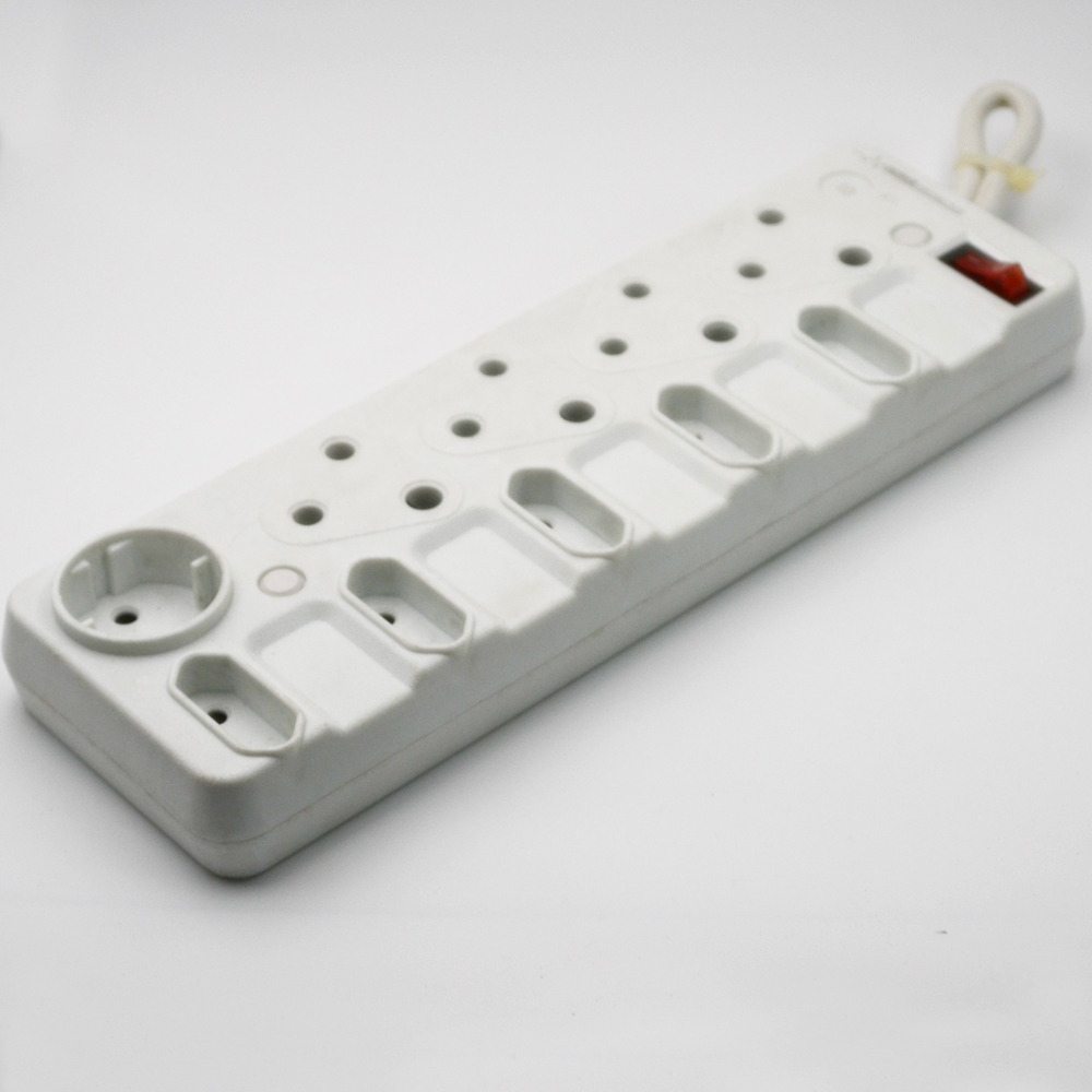 Multi Socket Usb