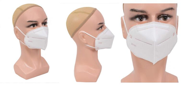 China Manufacturer Large Stock Pollution Virus Disposable Mask 3ply Surgical Medical Face With Earloop