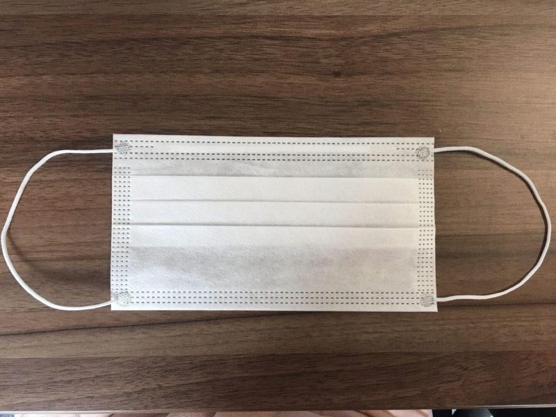 Wholesale Custom Earloop Disposable Non Woven 3 Ply Surgical Medical Face Mask Manufacturer Suppliers